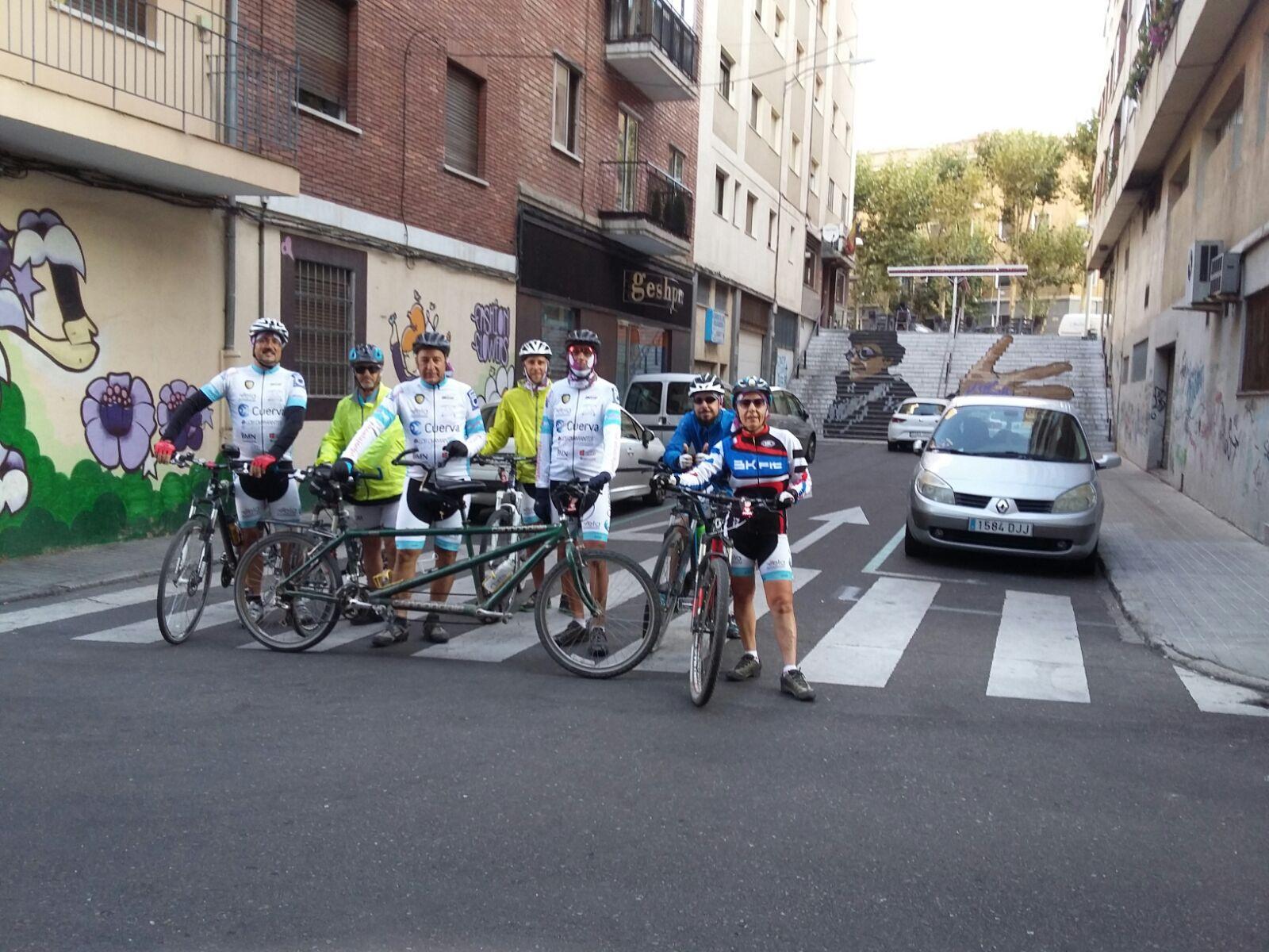 Día once: Salamanca – Zamora