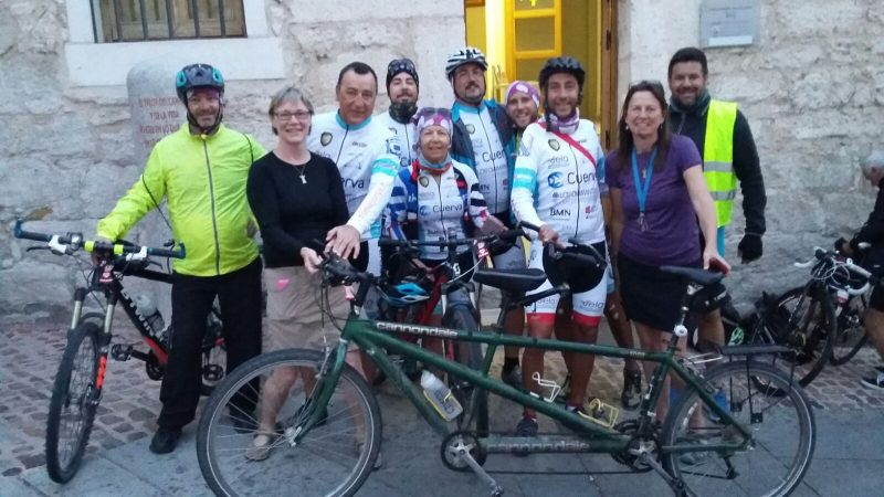Día doce: Zamora – Santa Croya de Tera