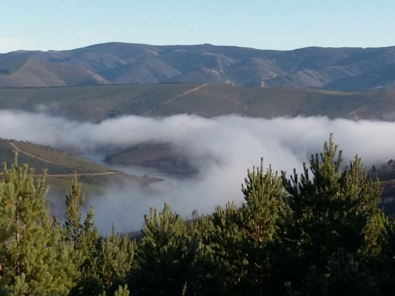Día quince: A Gudiña – Ourense